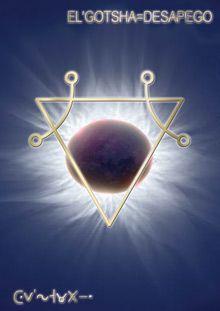 codigos - simbolos - cristales - hologramas - crop circles - ARTE FACTOS 0,618