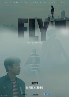 GOT7 <FLIGHT LOG : DEPARTURE> #FLY  #GOT7 #Junior