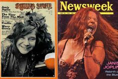 Going Out With a Bang: Janis Joplin's Hard-Partying Wake