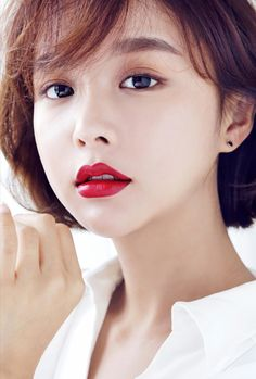 NO.19 Satin Lipstick | IMVELY: Shop Korean clothing, bags, shoes for women