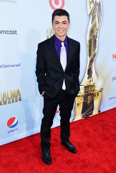Adam Irigoyen Looking Suave At The 2012 ALMA Awards 9/16/12! (@AdamIrigoyen)via @alexisjoyvipacc on TWITTER// @alexisjoyvipaccess on FB// www.alexisjoyvipaccess.com