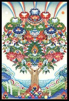 Kalpataru Tree