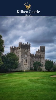 Fantast images from Kelly's Roadhouse Golf Society. Book your Golf Society today at Kilkea Castle Golf Resort! golf@kilkeacastle.ie