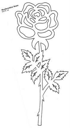 Embroidery Patterns for our Embroidery Project - Embroidery Patterns Paper Embroidery, Embroidery Patterns, Kirigami Templates, Inkscape Tutorials, Paper Cutting Patterns, Paper Pot, Scroll Saw Patterns, Paper Cards, Pattern Art