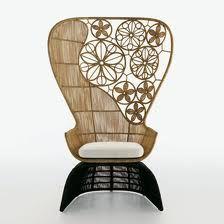 I love this Patricia uriquola chair <3