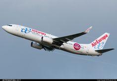 Boeing 737-85P EC-LPR 36588 Amsterdam Schiphol Airport - EHAM