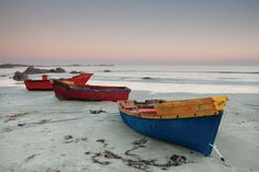Right now is one of the best times of the year to explore South Africa's West…
