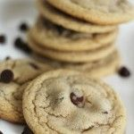 Mom's Famous Chocolate Chip Cookies | chef in training