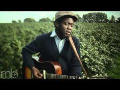 Michael Kiwanuka - I'm Getting Ready // Mahogany Session