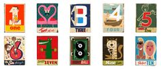 Paul Thurlby's numbers