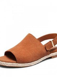 What For Dámske sandále 6894 - Espadrilles, Shoes, Fashion, Sandals, Espadrilles Outfit, Moda, Zapatos, Shoes Outlet, Fasion
