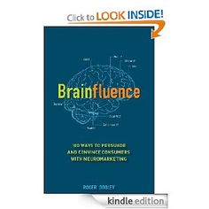 Good book for those who are interested in conversion rate optimisation