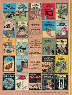 Tintin (Historique) -23C1- Tintin et les Picaros