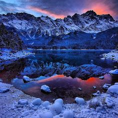 Stunning scenery in British Columbia. Photo courtesy of meera_ejaz on Instagram.