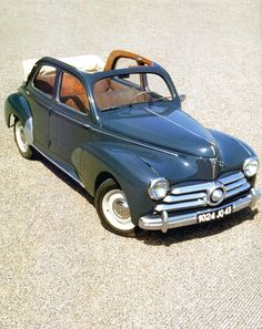 frenchcurious - Peugeot 203 découvrable - source Auto Plus. Citroen Ds, Convertible, Peugeot 203, Peugeot France, Ferrari F80, Cabriolet, All Cars, French Vintage, Cars And Motorcycles