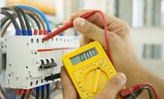 The most reliable Test and Inspection in Middlesex-Spark-It Electricals