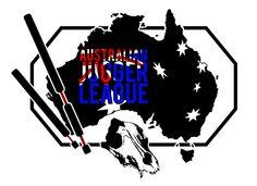 Logo Australian Jugger League