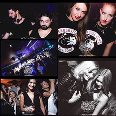 Here's a few snaps from our exclusively #tech and #deephouse night #UNDERCURRENT with @undercatt
