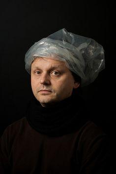 """""""Another Bag"""" - naar Hendrik Kerstens by Donna Nadia, via Flickr"""