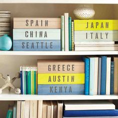 15 Creative Ways to Turn Travel Souvenirs into Art