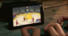 Oficializan lanzamiento de Nintendo Switch