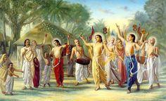 Dandavats Pranamas! Hoje, dia 03 de maio de 2015, é o auspicioso dia do Divino Aparecimento de Sri Madhavendra Puripada! É com imensa alegria que oferecemos a todos esta belíssima aula dada por Sri...