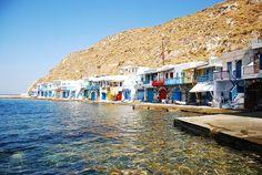 ☼ Grecia Greece ☼ Milos
