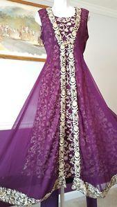 PAKISTANI-INDIAN-FANCY-WEDDING-SHAADI-SHALWAR-KAMEEZ-DRESS-3PC-LARGE-SUIT-40