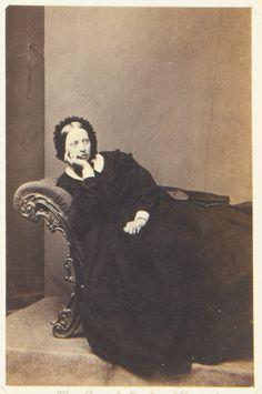 Grand Duchess Alexandra Petrovna of Russia