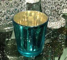 glass votives - Google Search