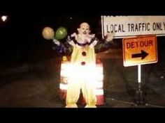 We Need To Talk About The Creepy Clown Conspiracy (2015)