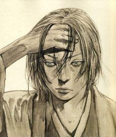 Art, illus, anime
