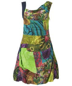 LD321 - Paradise Dress  - Paradise Dress, Women's Dresses and Tunics, Womens Clothing, Clothing, Accessories, Joe Browns