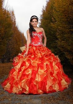 Q by DaVinci 80242 Bridesmaid Dress - The Knot Quince Dresses, Ball Dresses, Ball Gowns, Flower Girl Dresses, Robes Quinceanera, Cheap Quinceanera Dresses, Red Bridesmaid Dresses, Wedding Dresses, Dress Prom