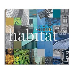 "Habitat Catalogue 2009/10. Creative Direction.⠀ ""Your Home, Your City, Your Habitat.""⠀ Photographed around Europe to show the diversity of cities, cultures and habitats where people live; colours, textures, food and  lifestyle, representing the values and philosophy of the products and Brand. ⠀  Habitat Creative Director, London 2007 - 2011"