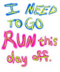 #runlove