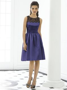 After Six Bridesmaid Dress 6644 http://www.dessy.com/dresses/bridesmaid/6644/?color=amethyst&colorid=1#.Un7oUTso6Uk