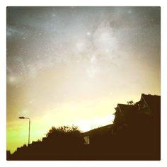 Awesome sky