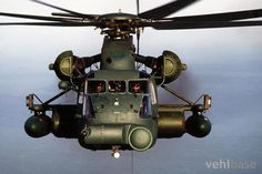 Sikorsky S-65 Photo - Vehibase