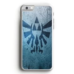 This is a Triforce The Legend Of Zelda iPhone 6S Case high flexibility, and thin…