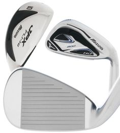 Women's Mizuno JPX-800 HD Irons