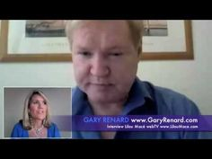 2012- 2050 Forecast : What can we expect ? Gary Renard