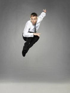 Derek Hough  D. . .such a great choreographer!