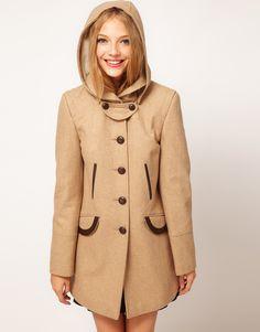 cutest winter coat ever