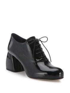 MIU MIU . #miumiu #shoes #oxfords