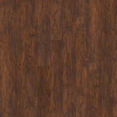 Shaw Classico Rosso Engineered Vinyl Plank 6.5mm x 6 x 48""