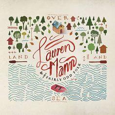 I Lost Myself par Lauren Mann And The Fairly Odd Folk identifié à l'aide de Shazam, écoutez: http://www.shazam.com/discover/track/83285139