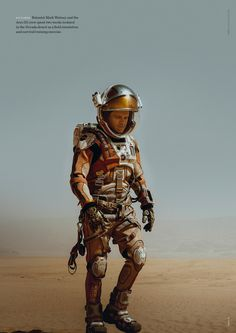 Rocketumblr | The Martian: Ares 3 Mission Guide 火星の人