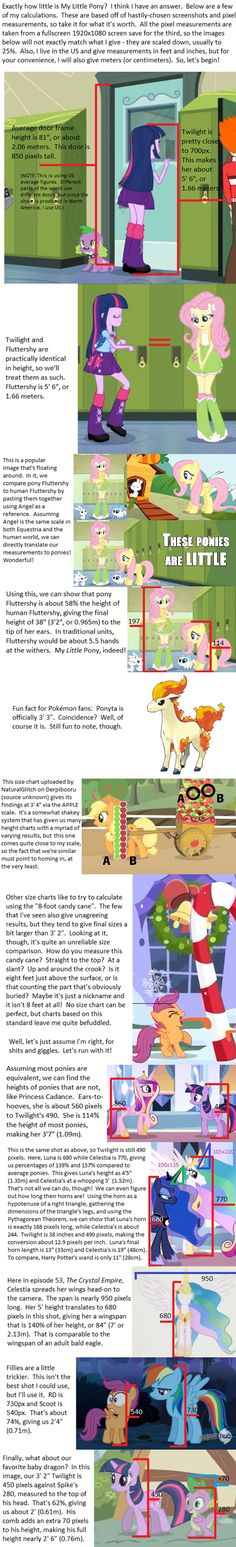 Pony Heights: An over-Analysis.  Maybe I am really tired but this is pretty amusing