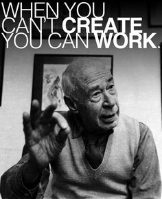 Henry Miller's 11 Commandments of Writing & Daily Creative Routine | Brain Pickings #writing #books #writers